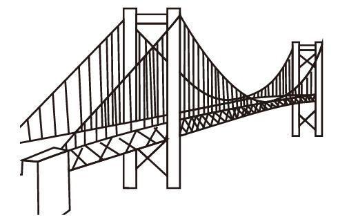 文章と文章に橋をかける
